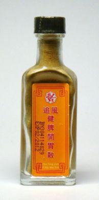 Strong Eagle Zhui Feng Jian Pi Kai Wei San - 12 gm