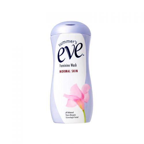 Summer's Eve Feminine Wash (Normal Skin) - 237 ml