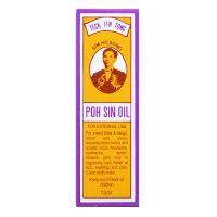 Teck Jin Tong Poh Sin Oil - 13 ml