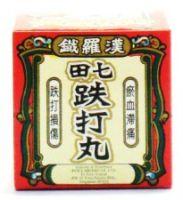 Tieh Lo Hong Radix Notoginseng Tieh Ta Wan - 1 Pill (mini pills)