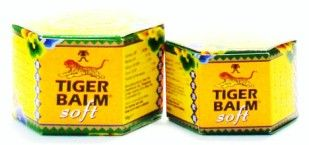 Tiger Balm Soft - 50 gm