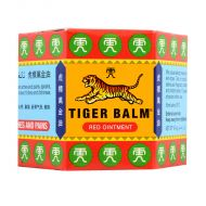 Tiger Balm (Red) - 19.4 gm