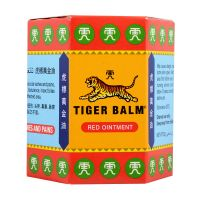 Tiger Balm (Red) - 30 gm