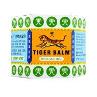 Tiger Balm (White) - 19.4 gm