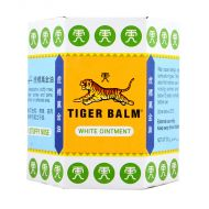 Tiger Balm (White) - 30 gm