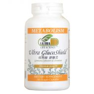 Ultra Life Science Ultra GlucoShield - 60 Veggie Capsules