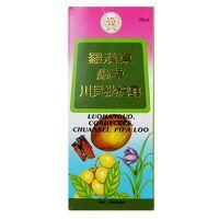 Uniflex Brand Luohanguo, Cordyceps, Chuanbei, Pipa Loo - 170 ml