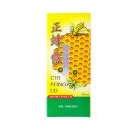 Uniflex Chi Fong Lu Cough Mixture - 170ml