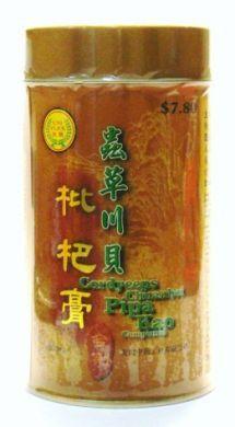 Uniflex Brand Cordyceps Chuanbei Pipa Kao Compound - 300 ml