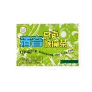 Uniflex Qingyin Kaisheng Hou Tong Cha - 6g x 3 bags
