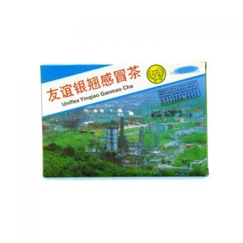 Uniflex Yinqiao Ganmao Cha - 2 Bags x 6gm