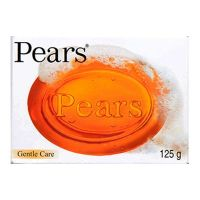 Unilever Pears Transparent Soap - 125 gm
