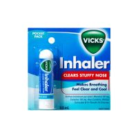 Vicks Inhaler - 0.5 ml