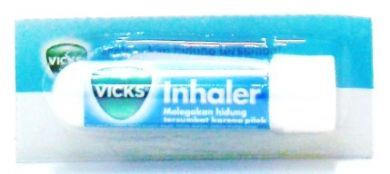 Vicks Inhaler (Imported)