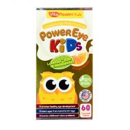 VitaRealm Kids PowerEye Kids - 60 Chewable Tablets