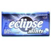 Wrigley's Eclipse Mints Winterfrost Flavor - 50 Mints