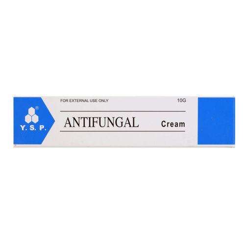 Y.S.P. Antifungal Cream - 10 gm
