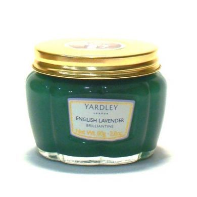 Yardley London English Lavender Brilliantine - 80 gm