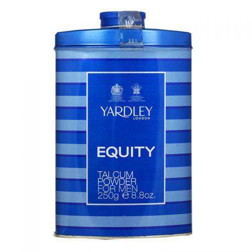 Yardley London Equity Talcum Powder For Men - 250g