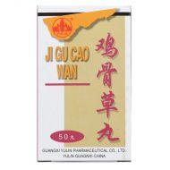 Yulin Ji Gu Cao Wan - 50 Tablets