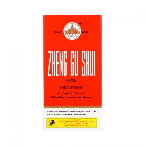Yulin Zheng Gu Shui - 30 ml