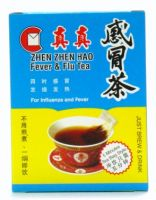 Zhen Zhen Hao Fever & Flu Tea - 5 Bags x 5 gm