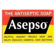 Asepso Antiseptic Soap - 80g