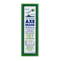 Axe Brand Universal Oil - 3ml