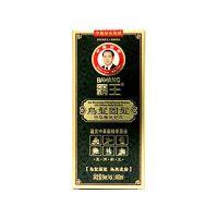 Ba Wang Hair Strengthening & Darkening Shampoo - 400ml