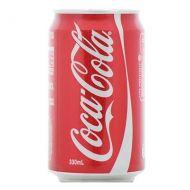 Coca Cola - 330ml