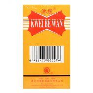 Foci Kwei Be Wan - 200 Pills X 0.17 gm