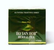 Ho Yan Hor Herbal Tea - 12 Teabags X 6 gm