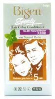 Hoyu Bigen Speedy Hair Color Conditioner With Natural Herbs - No.884 Natural Brown