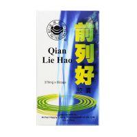 Jin Pai Qian Lie Hao - 370mg x 60 Capsules