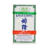 Kwan Loong Medicated Oil - 3 ml