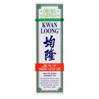 Kwan Loong Medicated Oil - 57 ml