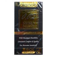 Okamoto 0.02 Hydro Polyurethane Condom - 8pcs