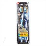Oral-B Pro-Health Clinical Pro-Flex Toothbrush - Soft / 2 Pieces Pack