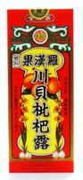 Pak Yuen Tong Lor Han Kuo Chuanbei Pei Pa Lo - 160 ml