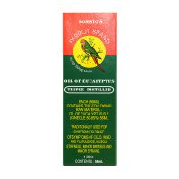 Parrot Brand Oil of Eucalyptus - 56ml