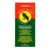 Parrot Brand Oil of Eucalyptus - 8.5 ml