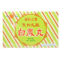 Poh Kian Pil Pai Fong - 6 Pills X 10 gm
