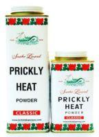 Snake Brand Prickly Heat Powder Classic - 150 gm