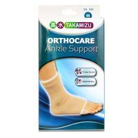 Takamizu Orthocare Ankle Support ES-935 - M (21cm x 26cm)