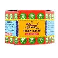Tiger Balm (Red) - 10 gm