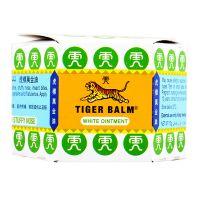 Tiger Balm (White) - 10 gm