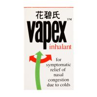 Vapex Inhalant - 14 ml