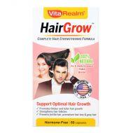 VitaRealm HairGrow - 60 Capsules