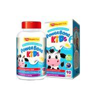 VitaRealm PowerBone Kids Vanilla Flavor - 90 Chewable Burstlets