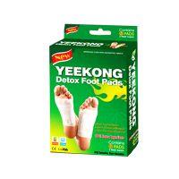 Yeekong Detox Foot Pads - 14 Pads